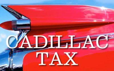 ACA Cadillac Tax