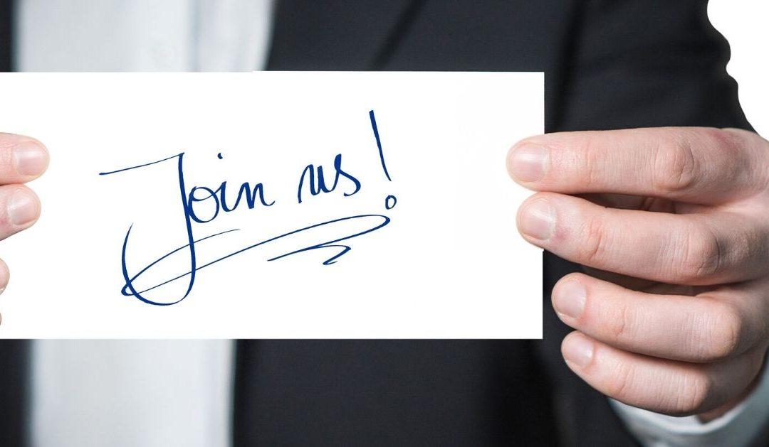 Job Opening: Executive Director